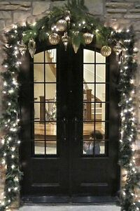 PROFESSIONAL CHRISTMAS LIGHT INSTALLATION - FREE QUOTE Downtown-West End Greater Vancouver Area image 2