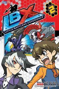 LBX-Artemis-Begins-Vol-2-by-Hideaki-Fuji-Paperback-2014