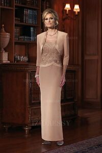 Mother-of-the-bride dress