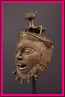 COLLECTION PRIVEE TIKAR ART AFRICAIN TRIBAL ARTE AFRICANA AFRIKANISCHE KUNST **