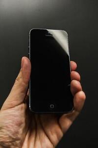 iPhone 5 Unlocked 16 GB, 30 day warranty + lifetime blacklist guarantee – Orchard