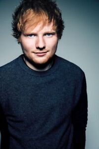ED SHEERAN - TORONTO - AUG 30, 2018 @ 7PM