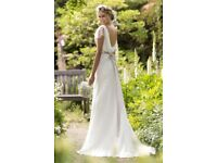 Ivory True Bride Wedding Dress Size 8 Brand New Unworn with Tags