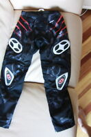 youth downhill/all mountain pants