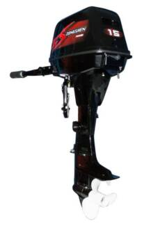 New 15HP 2-stroke Outboard Motors For Sale Adelaide CBD Adelaide City Preview