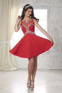 Gorgeous Dress For Grad OR Prom :)