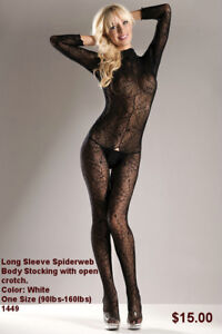 Large Selection of New Hosiery