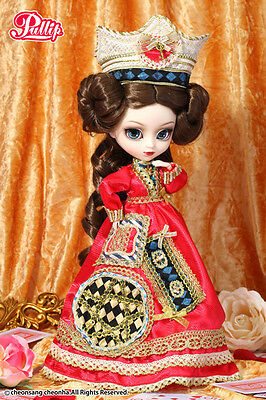 Pullip Classical Queen Alice in Wonderland fashion doll in USA