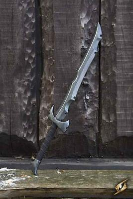 Foam Latex Assassin Sword Perfect for LARP Cosplay Costume & Safe Play - Assassin Costume For Kids