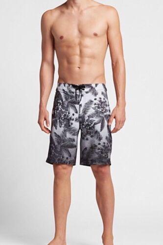 Men's Hurley Phantom Colin Board Shorts SZ 40 Length 20 Inch