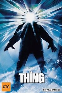 The Thing (DVD, 2003) Brand New!!