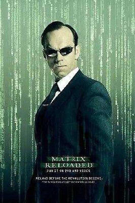2 Pairs Glasses Matrix: Version Agent Smith + Neo Simulator + (Agent Smith Glasses)