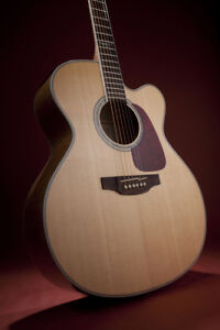 Takamine GJ72CE-NAT Jumbo Acoustic Electric Guitar - Natural $$$