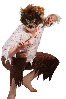 - Halloween 1980 Kostüme