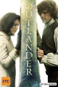 Outlander : Season 3 (Blu-ray, 2018, 5-Disc Set) Free Post