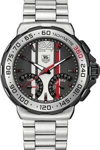 Tag Heuer Formula One Caliber S