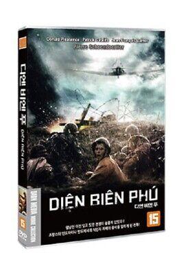 [DVD] Diên Biên Phú / Dien Bien Phu (1992) Pierre Schoendoerffer