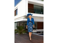 Mother of the Bride - Condici Dress and Jacket