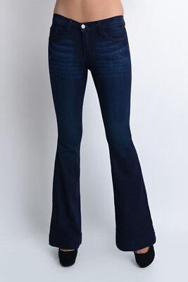 Dark Denim Flare Jeans (Judy Blue Dark Flare Denim Jeans 3, 5, 7, 9, 11, 13 NWT)