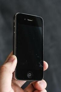 iPhone 4S Unlocked 8 GB, 30 day warranty + lifetime blacklist guarantee – Orchard