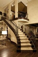 CARPET INSTALLATION AND SALES  REASONABLE PRICES  519 2216633
