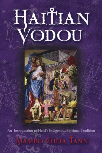 HAITIAN VODOU Voodoo Rootwork Mojo Conjuration Hoodoo Magic Haiti Folk Magick
