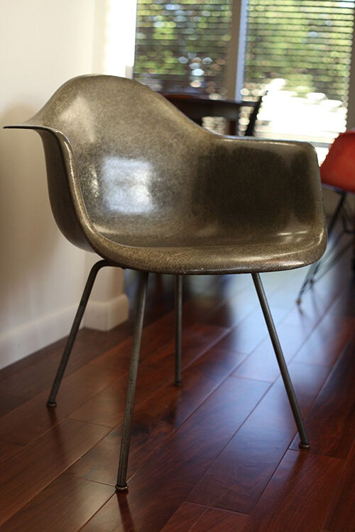 The Herman Miller Company, A Firm That Still Exists Today, Made Some Of The  Finest And Most Famous Mid Century Modern Furniture Works Around.