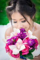 Toronto Wedding Photography - $750 Spring Special!!!