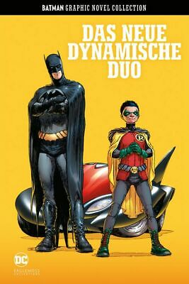Batman Graphic Novel Collection 8 - Panini - Comic - deutsch - NEUWARE -