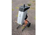 Titan Rapid Shredder 2500W TTB353SHR Unused