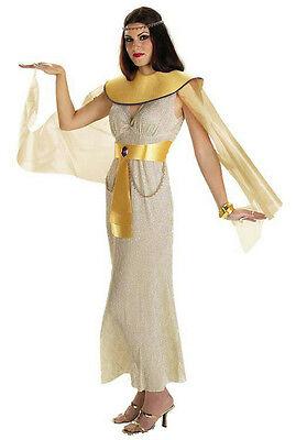 Women's Full Figure Deluxe Cleopatra Adult Plus Size Costume - Adult Deluxe Cleopatra Kostüm