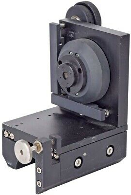 Laser Optical 3-axis Manual Lens Positioner Alignment Spatial Filter Mount 2