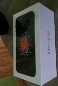 iPhone SE 64gb Bell Virgin new neuf scelle