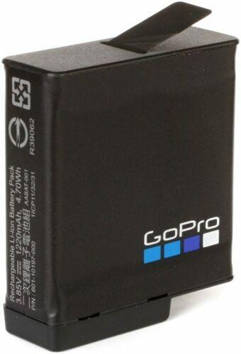 Original GoPro Rechargeable Battery AABAT-001 for HERO5 & HERO6 & HERO7 1220 mAh