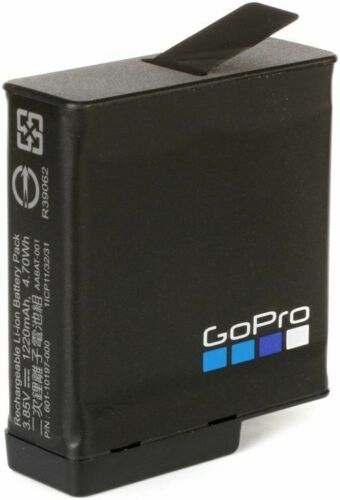 GoPro Rechargeable Battery for HERO 5 / 6/ 7 Black (GoPro Official Accessory)