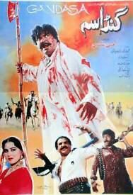 Pakistani movies vhs