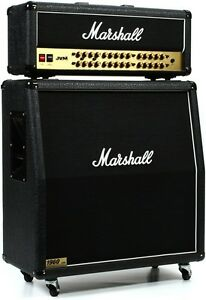 Marshall 410h head & 1960 A cab