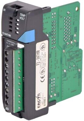 12-24VDC 16-Point *NEW* FACTS F3-16ND3F Input Module