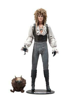 McFarlane Labyrinth Magic Dance Jareth 7 Inch Action Figure NEW for sale  Norwich