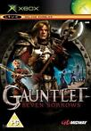 Gauntlet Seven Sorrows (xbox tweedehands game) | Xbox