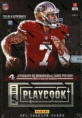 Atlanta Falcons -2013 Playbook 5 Box Break (1/2 Case/20 Hits) comprar usado  Enviando para Brazil