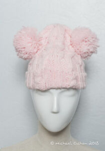 Winter hats for youth