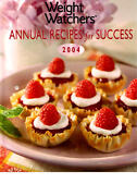 Weight Watchers Annual Recipes for Success
