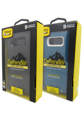 New Oem Otterbox Defender Series Case For The Samsung Galaxy Note 8