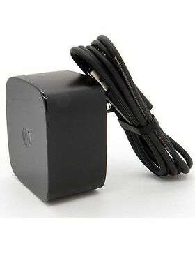 GENUINE Motorola DROID Turbo Power Supply Home Travel Wall Charger OEM SPN5864A