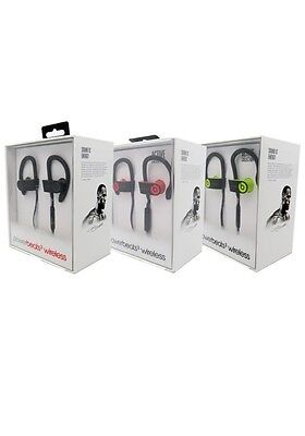 New Oem Beats By Dr Dre Powerbeats3 In Ear Wireless Bluetooth Headphones