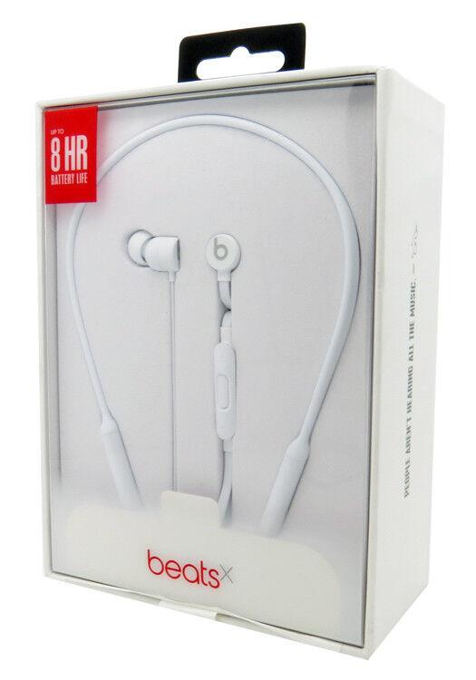 New OEM Beats by Dr. Dre BeatsX Beats X Wireless Bluetooth In-Ear Headphone