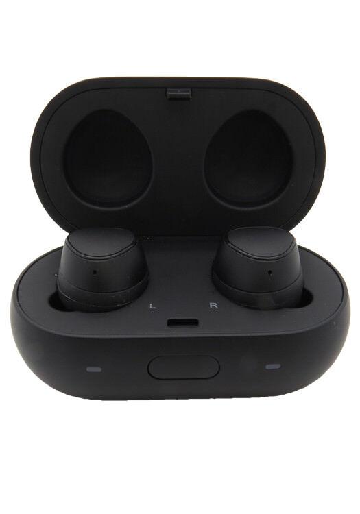 New Samsung Gear Icon X 2018 SM-R140 Wireless Bluetooth Headset Black IconX 2018