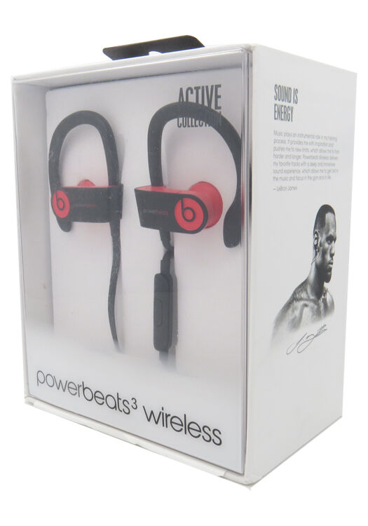 New oem Beats by Dr Dre Powerbeats3 In-Ear Wireless Bluetooth Headphones