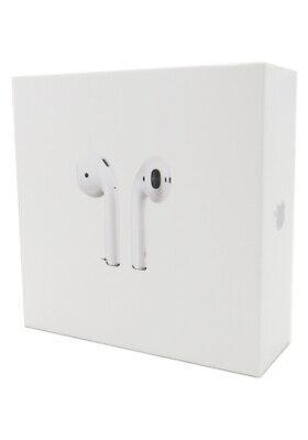 Apple AirPods White MMEF2AM/A In Ear Wireless Bluetooth Headset 1st Gen OEM